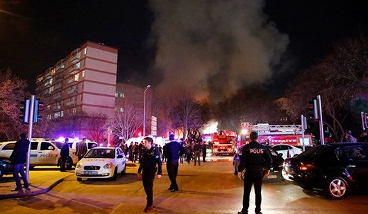 Ankara saldırısında 3 gözaltı daha