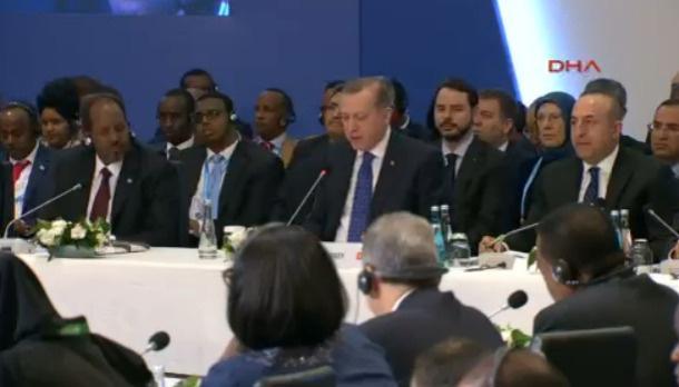 Erdoğan: Suriye terör ihraç eden ülke oldu