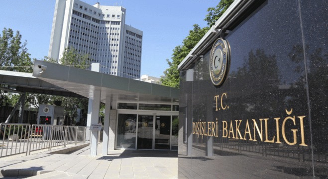 Türkiye, Mursi'ye verilen 'müebbeti' kınadı