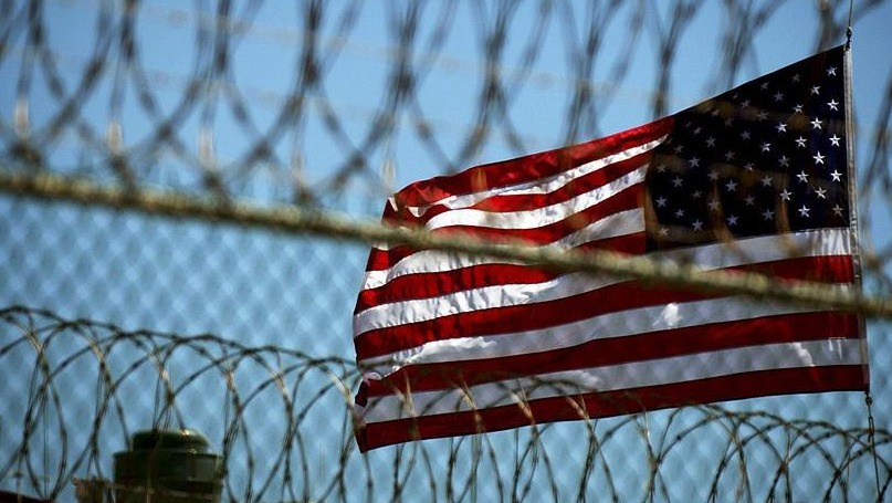 Obama Guantanamo'yu hatırladı