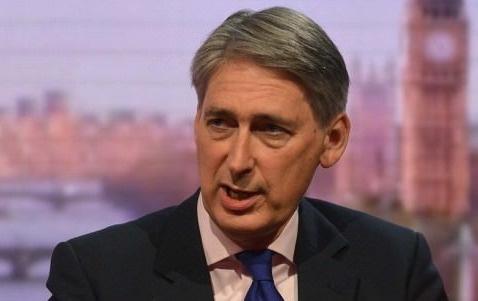 İngiltere: PYD ile ilgili elimizde deliller var