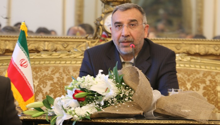 İran'dan Ankara'ya 'tam yetkili' büyükelçi