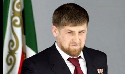 Kadirov aleyhindeki toplantıda bomba paniği