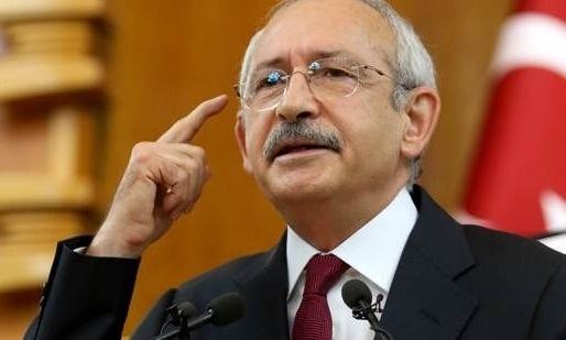 Kılıçdaroğlu, Erdoğan'a yine hakaret etti