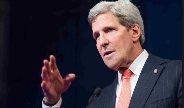 Kerry, Rusya'nın Şam'ı ikna etmesini bekliyor