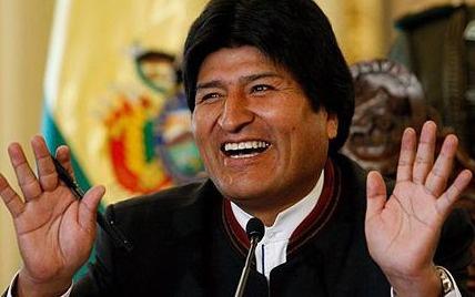 Morales'e dördüncü dönem vizesi çıkmadı