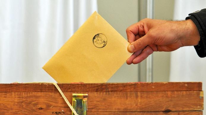 Seçim barajı yüzde 7'ye çekilecek