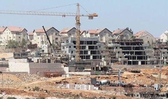 İşgal konutlarında Filistinliler çalıştırılacak