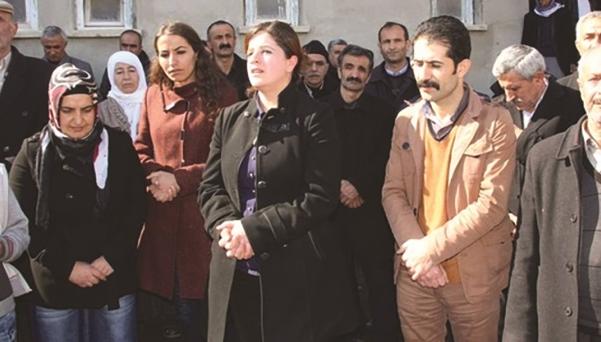 HDP'nin taziye ziyaretine tepkiler büyüyor