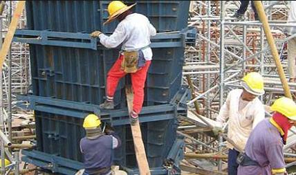 Rusya'dan Türk inşaatçılara iyi haber