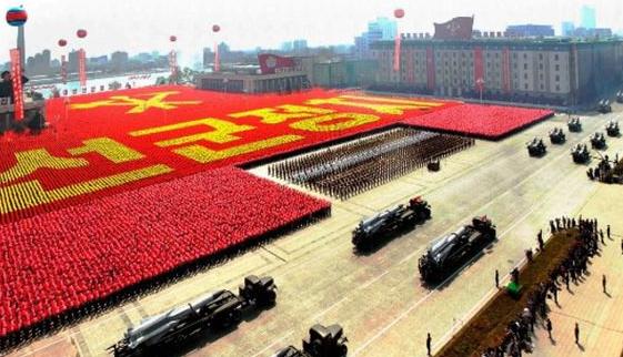 Kuzey Kore: New York'u rahatlıkla vurabiliriz