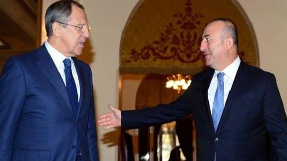Türkiye'den Rusya'ya 'çözüm heyeti' önerisi