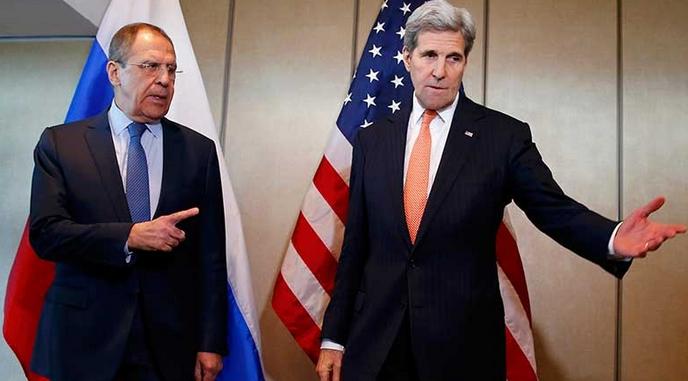 ABD'den Rusya'ya 'Suriye teklifi'