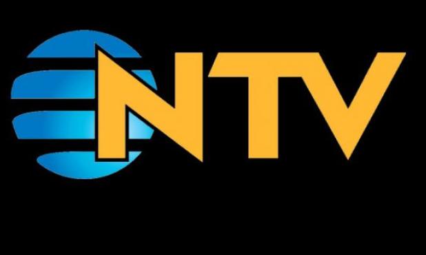 NTV ekranları 10 dakika boyunca karardı