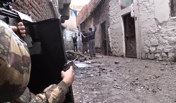 PKK'lılar arkadaşlarını teslim olmaya çağırdı