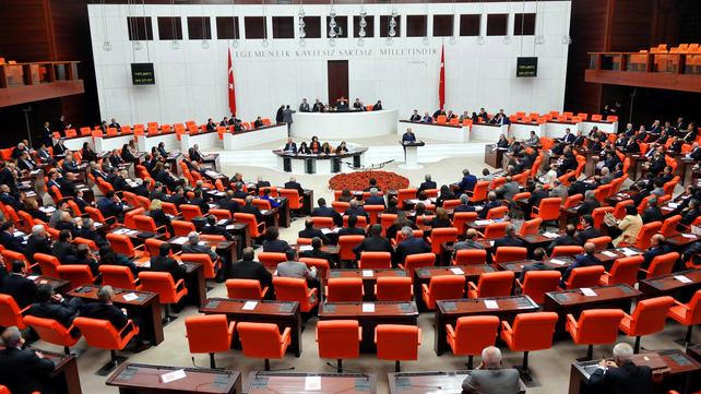 Meclis'te 319 dokunulmazlık dosyası bekliyor