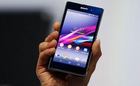 Sony, Xperia Z üretimini durdurdu