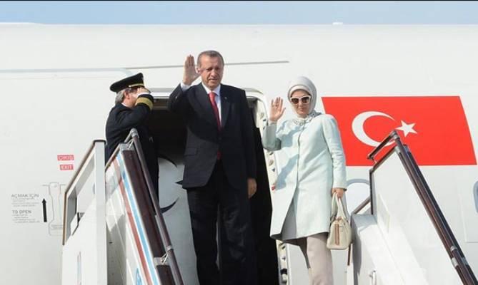 Erdoğan, Batı Afrika ülkelerine gidiyor