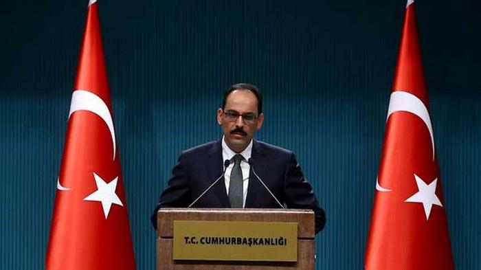 Rusya'nın Halep planına Türkiye'den tepki