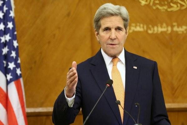 Kerry Putin'le Rusya'da görüşecek