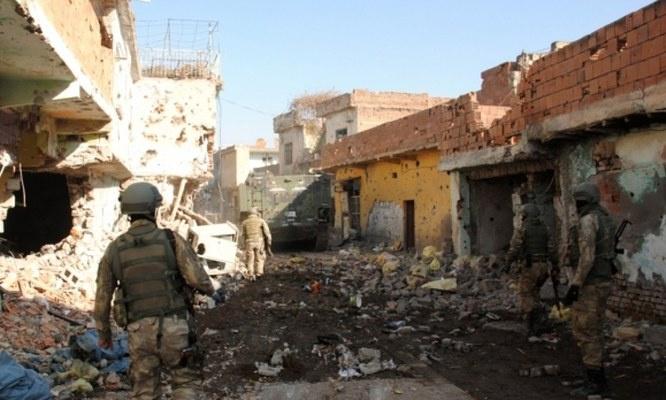 Sur'daki siviller için son çağrı
