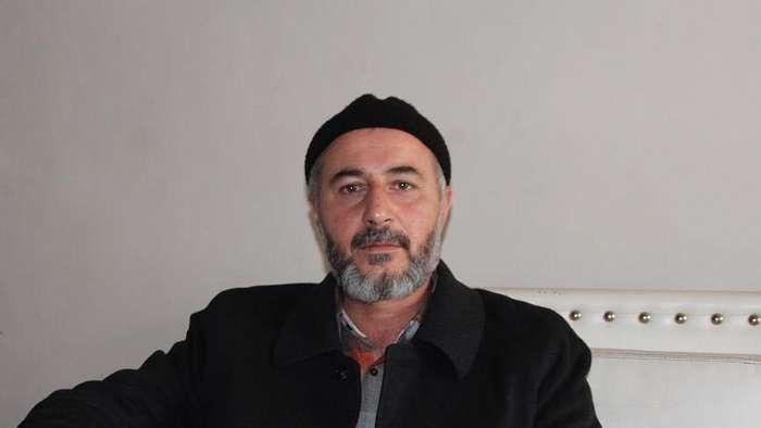 28 Şubat mağduru imam 16 yıldır hamallık yapıyor