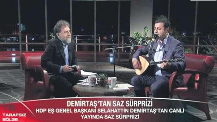 HDP ile 7 Haziran dostlukları bozuldu