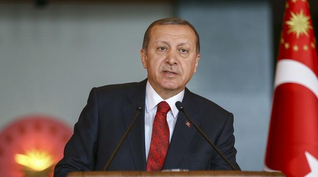 Erdoğan'dan 'Yavru Geziciler' çıkışı