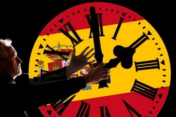 İspanya Franco dönemi saatini değiştiriyor