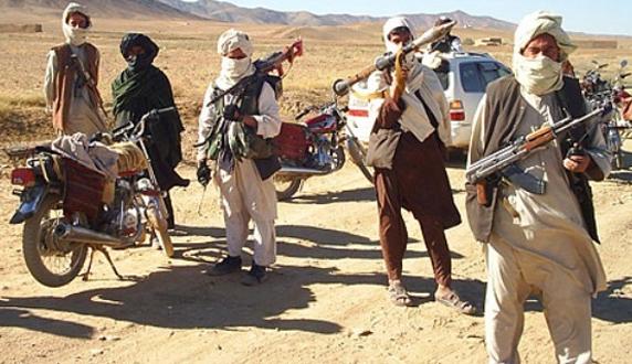 Taliban'ın kaçırdığı yolcular serbest