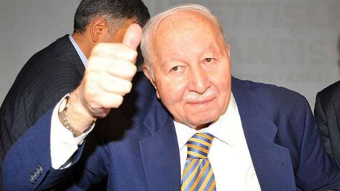Konya valisi 'Erbakan bu şehre giremez' diyordu