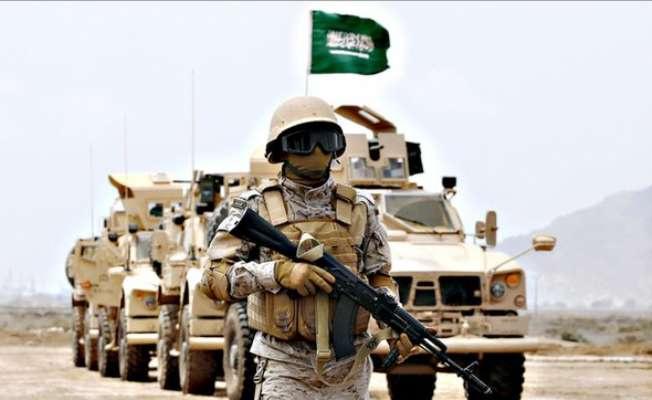 Ortadoğu'nun en büyük tatbikatı başladı