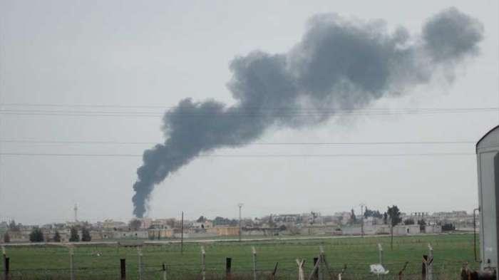 IŞİD Tel Abyad'ı YPG'den geri aldı