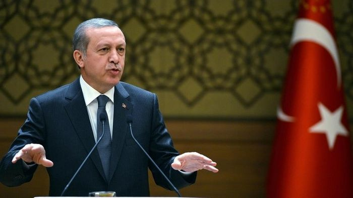 Erdoğan: AYM'nin kararına sessiz kalıyorum