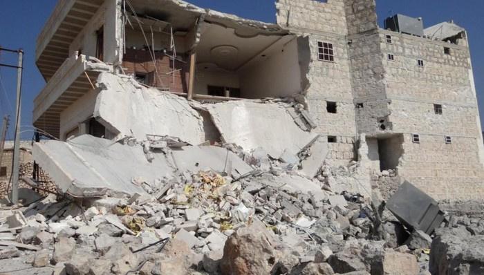 Şam yönetimi 14 kez ateşkesi ihlal etti