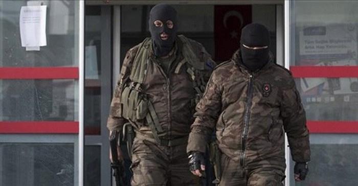 Çatışma alanındaki askere 'yargı zırhı'