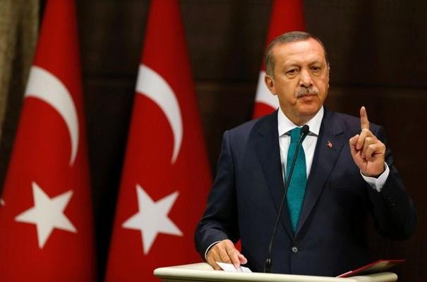 Erdoğan: Bu zat siyaseti henüz öğrenemedi