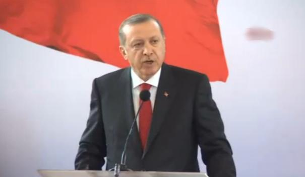 Erdoğan: Suriye'de ateşkes yok