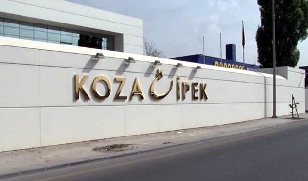 Koza İpek Medya Grubu tasfiye edildi