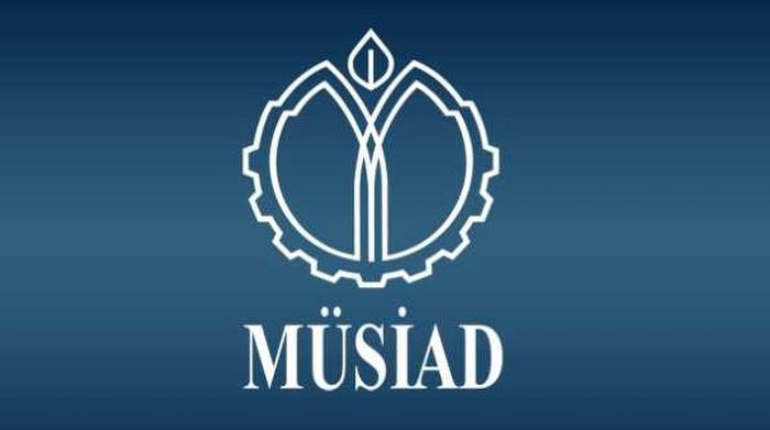 MÜSİAD'dan Fırat Kalkanı harekatına destek