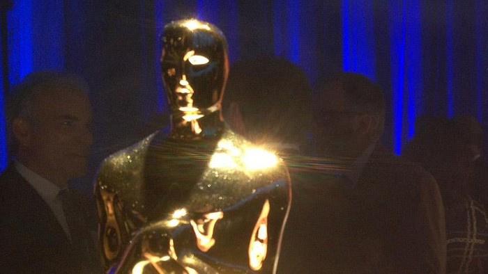 Oscar ödülleri dağıtıldı, Türk aday ödül alamadı
