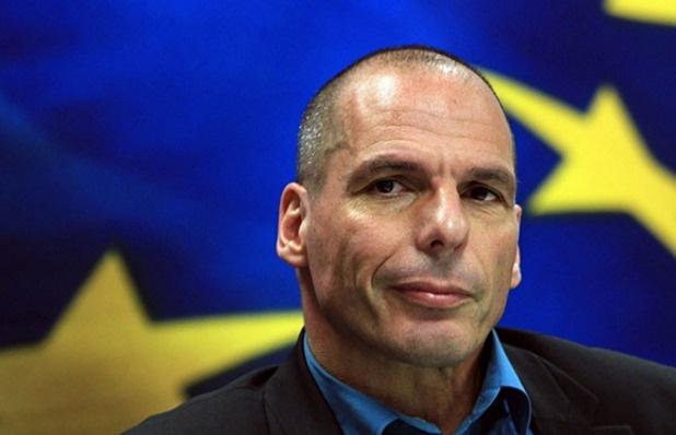 Varoufakis ekonomi danışmanı oldu