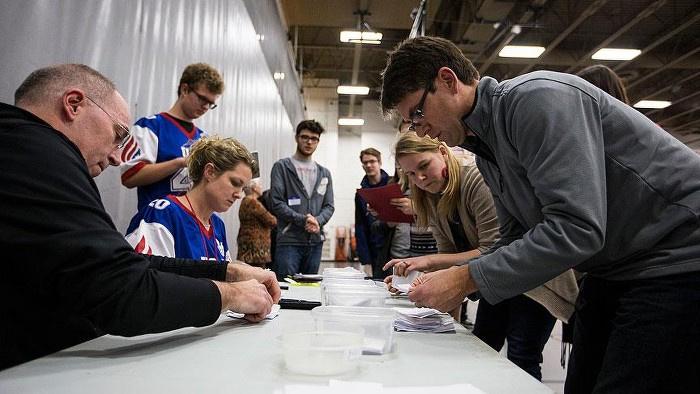 ABD seçimlerinde Süper Salı heyecanı