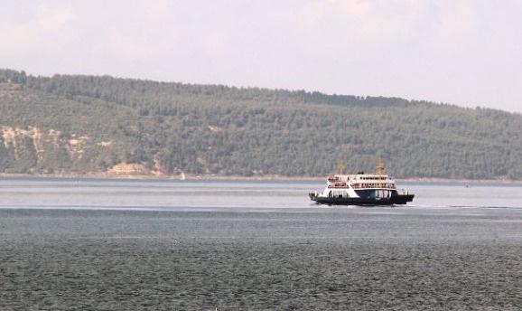 Çanakkale Boğazı transit gemi geçişine açıldı