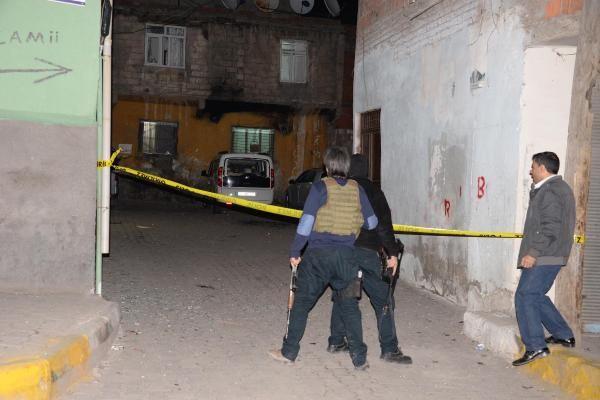 Diyarbakır'da patlama | FOTO | VIDEO
