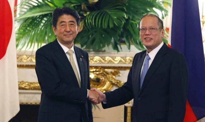 Uzakdoğu'da Çin'e karşı ittifak