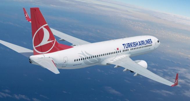 Türk Hava Yolları'ndan büyük kar