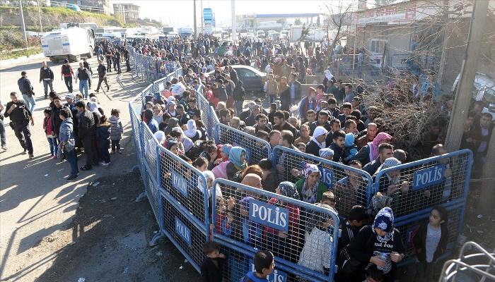 Cizre'ye dönüşler başladı | FOTO