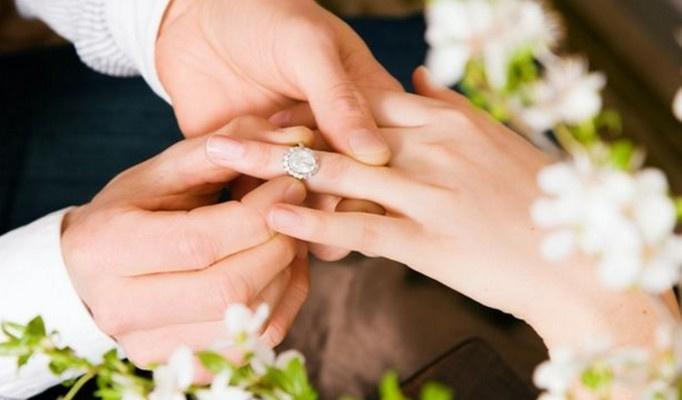 Evlenme oranları boşanmaları geçti