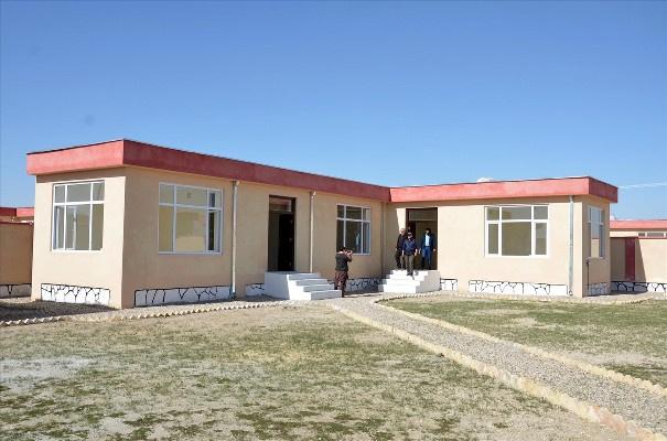Afganistan'a Mevlana Köyü | FOTO